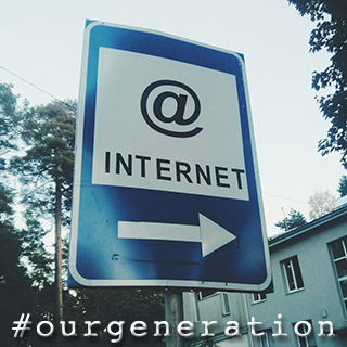 Room #ourgeneration